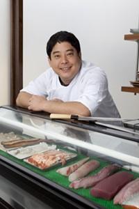Mitsuharu Tsumura