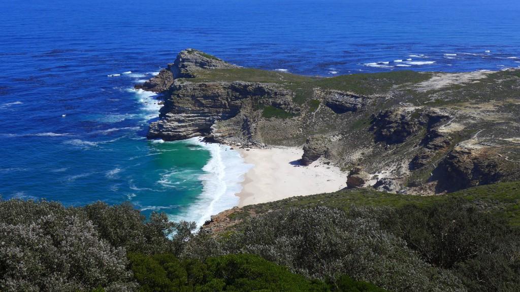 cape peninsula national park 5